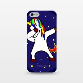 iPhone 5/5E/5s  UNICORN LOVE 2 by