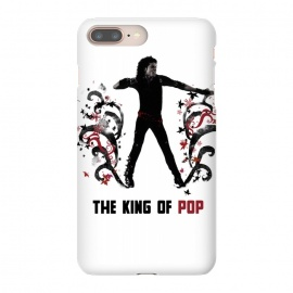 iPhone 8/7 plus  King of Pop by