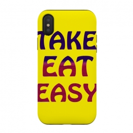 TAKE EAT EASY by MALLIKA