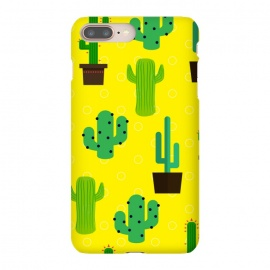 cactus pattern by MALLIKA