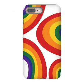 Rainbow by TracyLucy Designs (rainbow ,pride,graphic,Abstract,ROYGBIV)