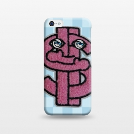 iPhone 5C  LOVE MONEY by Michael Cheung