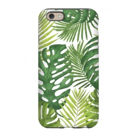 iPhone 6/6s  Tropicalist Monstera by Creativeaxle