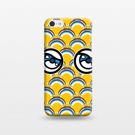 iPhone 5C  ORIENTAL by Michael Cheung