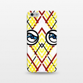 iPhone 5/5E/5s  TRIBAL by Michael Cheung