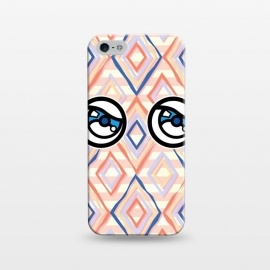 iPhone 5/5E/5s  FANCY TRIBAL by