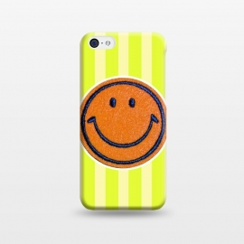 iPhone 5C  BE HAPPY 2 by Michael Cheung