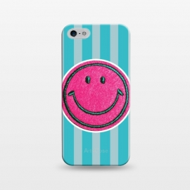 iPhone 5/5E/5s  BE HAPPY 3 by Michael Cheung