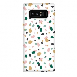 Galaxy Note 8  Tropical Terrazzo by