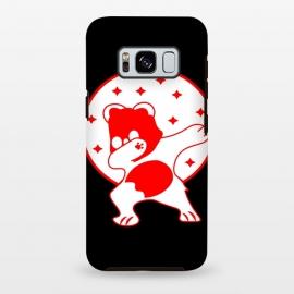 Galaxy S8 plus  RED PANDA by