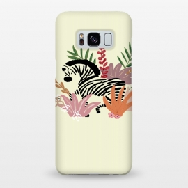 Galaxy S8+  Zebra by Merveilleux Clement