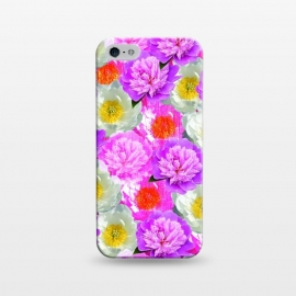 iPhone 5/5E/5s  Old Rose by Rossy Villarreal