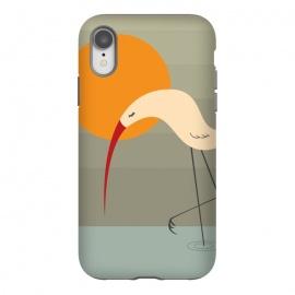 iPhone Xr  Bird by  ()