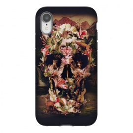 iPhone Xr  Jungle Skull by  ()