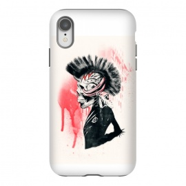 iPhone Xr  Punk by  ()