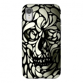 iPhone Xr  Skull 4 by  ()