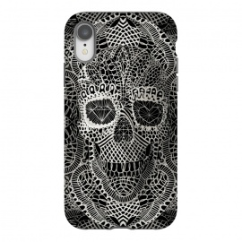 iPhone Xr  Lace Skull by  ()