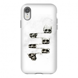 iPhone Xr  Skull 3 by  ()