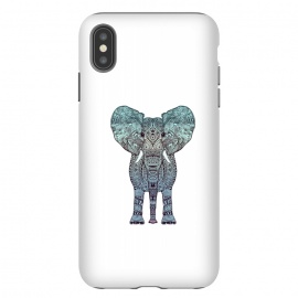 Elephant Blue by Monika Strigel ()