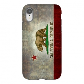 iPhone Xr  California Republic State by Bruce Stanfield