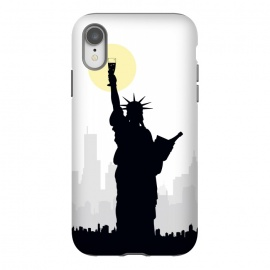 iPhone Xr  Drunk Liberty by  ()