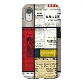 iPhone Xr  Mondrian News by  ()