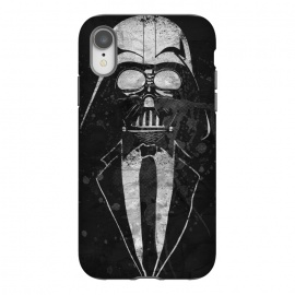 iPhone Xr  Darth Gentleman by Sitchko Igor ()