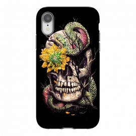 iPhone Xr  Snake and Skull by  ()
