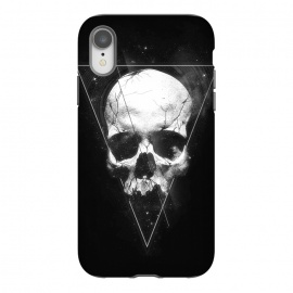 iPhone Xr  We Are All Made of Stars by  (skull,space)