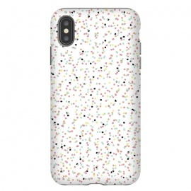 Speckled Rain by Alice Perry Designs ()