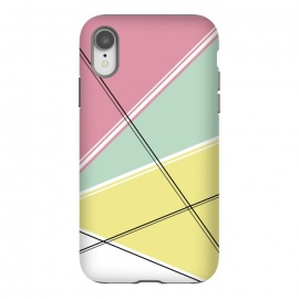 iPhone Xr  Sugar Angle by Alice Perry Designs ()