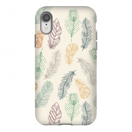 iPhone Xr  Feathers by TracyLucy Designs ()