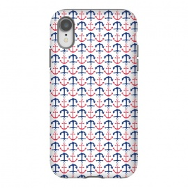 iPhone Xr  Americana Anchor by TracyLucy Designs ()