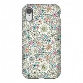 iPhone Xr  Marisa Floral by TracyLucy Designs ()