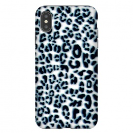 iPhone Xs Max  Leopard by
