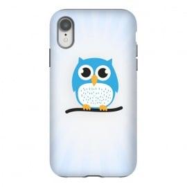 iPhone Xr  Sweet Cute Owl by  ()