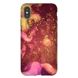 iPhone Xs Max  Gilded Flakes by  ()