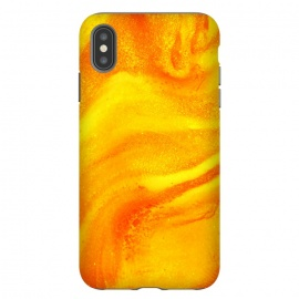 iPhone Xs Max  Citrus by Ashley Camille ()