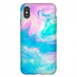 iPhone Xs Max  Candy Foam by Ashley Camille ()