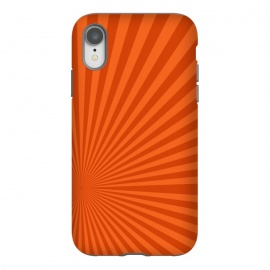 iPhone Xr  Sunburst  by  ()