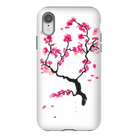 Cherry Blossoms by Amaya Brydon ()