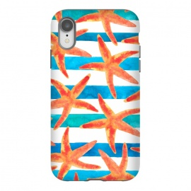 iPhone Xr  Starfish Tropics by  ()