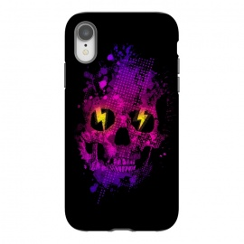 iPhone Xr  Acid Skull by  ()
