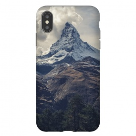 iPhone Xs Max  Eiger  by  ()