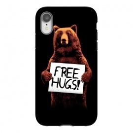 iPhone Xr  Free Hugs by  ()