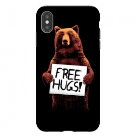 iPhone Xs Max  Free Hugs by Mitxel Gonzalez ()