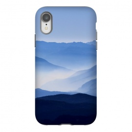 iPhone Xr  Mountains by Mitxel Gonzalez ()