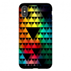 Triangular Pattern by Mitxel Gonzalez ()