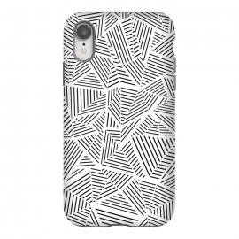 iPhone Xr  AB Lace White by Project M ()