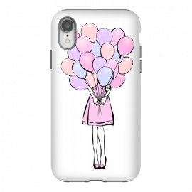 iPhone Xr  Balloon Girl  by Martina